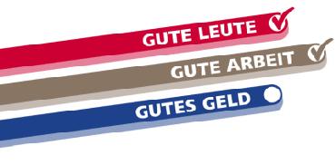 Logo Druckbereich