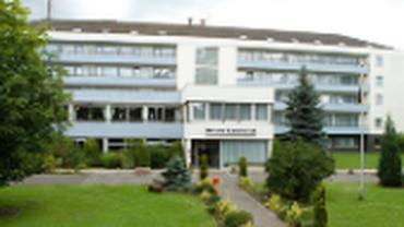 Neues Landhotel Vogelsberg Romrod