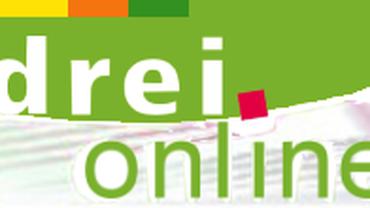 Logo Fachbereichszeitung drei