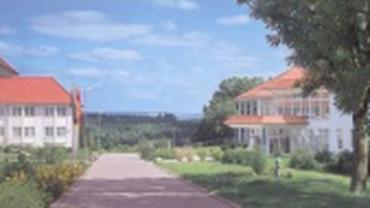 Bildungsstätte Mosbach