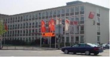 DGB-Haus Darmstadt