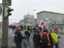Streik Telekom
