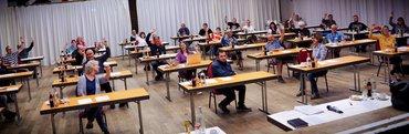 VL-Vollversammlung Südhessen öD