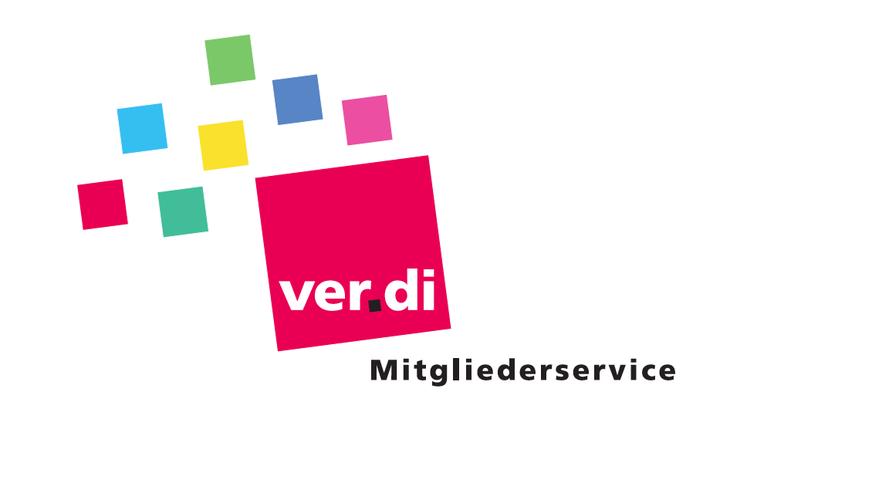 ver.di Leistungen & Service
